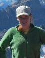 Expedtion Arguk organizer and logists manager Chelsea Ward-Waller